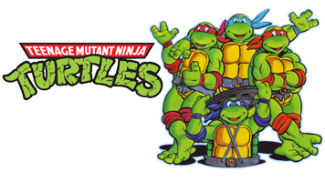 Серия фигурок Teenage Mutant Ninja Turtles - Playmates Toys 1988 - 2003