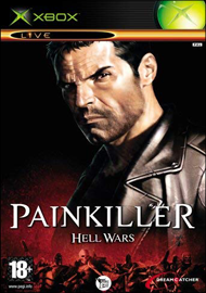 Painkiller: Hell Wars (Microsoft XBOX) (PAL) cover