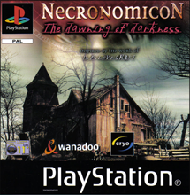 Necronomicon: The Dawning of Darkness (б/у) для Sony PlayStation 1