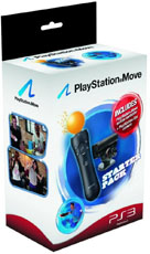 Move Starter Pack для Sony PlayStation 3