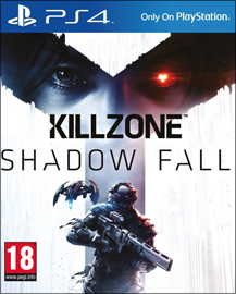 Killzone: Shadow Fall (PS4) (EU) cover