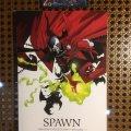 Комикс в мягкой обложке Spawn Origins Collection Volume 1