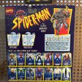 Alien Spider Slayer - Twin Torso Spider Pincers & Snarling Jaw Action | Toy Biz 1994 фото-3