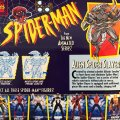 Alien Spider Slayer - Twin Torso Spider Pincers & Snarling Jaw Action | Toy Biz 1994 фото-4