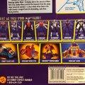 Battle Ravaged Spider-Man - Secret Storage Backpack! | Toy Biz 1994 фото-5