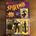 Black Cat - Cat Scratching Crossbow / Spider-Man: The Animated Series - Toy Biz 1994 фото-1