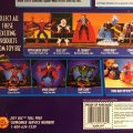 Black Cat - Cat Scratching Crossbow / Spider-Man: The Animated Series - Toy Biz 1994 фото-5