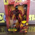 Carnage (Deluxe Edition) | Toy Biz 1994 фото-1