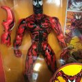Carnage (Deluxe Edition) | Toy Biz 1994 фото-2