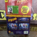 Carnage (Deluxe Edition)   Toy Biz 1994 фото-3
