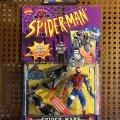 Cyborg Spider-Man - High Tech Armor | Toy Biz 1994 фото-1