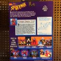 Cyborg Spider-Man - High Tech Armor | Toy Biz 1994 фото-3