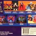 Cyborg Spider-Man - High Tech Armor | Toy Biz 1994 фото-5