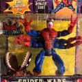 Doppleganger - Living Alien Spider-Trap   Toy Biz 1994 фото-2