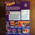 Doppleganger - Living Alien Spider-Trap   Toy Biz 1994 фото-3