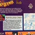 Doppleganger - Living Alien Spider-Trap   Toy Biz 1994 фото-4