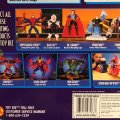 Doppleganger - Living Alien Spider-Trap   Toy Biz 1994 фото-5