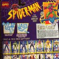Green Goblin - Goblin Glider Attack with Missile Firing Action | Spider-Man: The Animated Series - Toy Biz 1994 фото-4