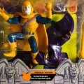 Hobgoblin Pumpkin Bomber with Pumpkin Bomb Launching Action | Spider-Man: The Animated Series - Toy Biz 1994 фото-2
