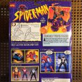 Hobgoblin Pumpkin Bomber with Pumpkin Bomb Launching Action | Spider-Man: The Animated Series - Toy Biz 1994 фото-3