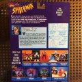 Hydro-Man - Aquatic Arsenal | Toy Biz 1994 фото-3