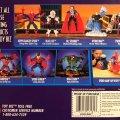Hydro-Man - Aquatic Arsenal | Toy Biz 1994 фото-5