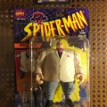 Kingpin - Grab & Smash Action | Toy Biz 1994 фото-1