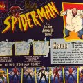 Kingpin - Grab & Smash Action | Toy Biz 1994 фото-4