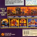 Man-Spider - Immobilizing Restraints! | Toy Biz 1994 фото-5