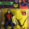 Morbius - Transforming Vampire Action! | Toy Biz 1994 фото-2