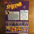 Morbius - Transforming Vampire Action! | Toy Biz 1994 фото-3