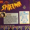 Morbius - Transforming Vampire Action! | Toy Biz 1994 фото-4