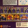Morbius - Transforming Vampire Action! | Toy Biz 1994 фото-5