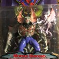 Morbius Unbound - Blood Pumping Action! | Toy Biz 1994 фото-2