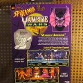 Morbius Unbound - Blood Pumping Action! | Toy Biz 1994 фото-3