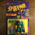 Mysterio - Mist Squirting Action! | Toy Biz 1994 фото-1