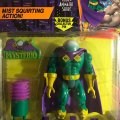 Mysterio - Mist Squirting Action! | Toy Biz 1994 фото-2