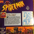 Octo-Spidey - Poseable Tentacles! | Spider-Man: The Animated Series - Toy Biz 1994 фото-4