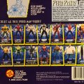 Peter Parker with Camera Accessory | Toy Biz 1994 фото-5