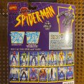 Rhino - Head Ramming Action! / Spider-Man: The Animated Series - Toy Biz 1994