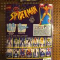 Shocker - Shooting Power Blasts! | Toy Biz 1994 фото-3