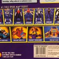 Six Arm Spider-Man - Six Arm Arachnid Battle Attack! / Spider-Man: The Animated Series - Toy Biz 1994