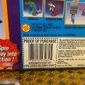 Sky Scraper Stunt Set - Crime Central Web-Spinner Spidey | Toy Biz 1994 фото-4