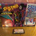 Sky Scraper Stunt Set - Skyline Web-Runner   Toy Biz 1994 фото-1