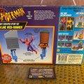 Sky Scraper Stunt Set - Skyline Web-Runner   Toy Biz 1994 фото-3
