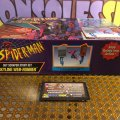 Sky Scraper Stunt Set - Skyline Web-Runner   Toy Biz 1994 фото-4