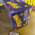 Smythe - Battle Chair Attack Vehicle | Toy Biz 1994 фото-4