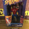 Spider-Man (Deluxe Edition) | Toy Biz 1994 фото-1