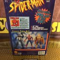 Spider-Man (Deluxe Edition) | Toy Biz 1994 фото-3