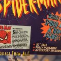 Spider-Man (Deluxe Edition) | Toy Biz 1994 фото-4